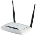 Маршрутизатор TP-LINK TL-WR841N w/WiFi