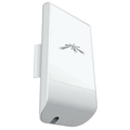 Точка доступа Ubiquiti Wireless Access Point Nanostation Loco M5 (802.11a/n/AirMax/ 5GHz)
