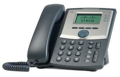 SPA303-G2 IP-телефон Cisco SB 3 Line IP Phone with Display and PC Port
