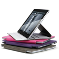 Чехол для iPad 2/iPad 3 Case Logic IFOLB301P Gotham Purple