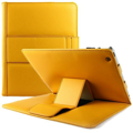Чехол для планшета DIGI SIGNATURE Leather FOLIO Yellow (DIPAD 210 Y)