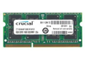 Модуль памяти SO-DDR3 8Gb 1600MHz Micron Crucial 1.5/1.35V (CT102464BF160B)