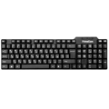 Клавиатура FrimeCom FC-815-PS/2 BLACK