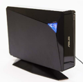Привод ASUS BW-12D1S-U Blu-ray Writer USB3.0 EXT Ret Black