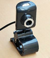 WEB-CAMERA FrimeCom FC-E015 (black color)