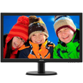 "Монитор Philips 23.6"" (243V5LSB/62)"