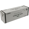 Тонер Canon C-EXV50 IR1435/1435i/1435iF Black