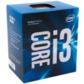 Процессор Core i3-7100 2/4 3.9GHz 3M LGA1151 box, Intel HD Graphics 630