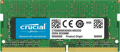 Память Micron Crucial DDR4 2400 4GB, SO-DIMM, Retail