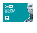 ПО ESET Internet Security 2ПК 12М