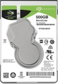 "Жесткий диск 2.5"" SATA 500GB Seagate BarraCuda 5400rpm 128MB (ST500LM030)"