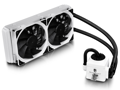 Кулер для процессора Deepcool CAPTAIN 240EX WHITE