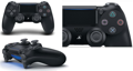 Геймпад беспроводной SONY PlayStation Dualshock v2 Cont Black (9870357)