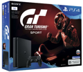 Игровая приставка SONY PlayStation 4 Slim 1Tb Black (Gran Turismo) (9907367)