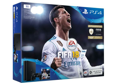 Игровая приставка SONY PlayStation 4 Slim 1Tb Black (FIFA 18/ PS+14Day) (9933960)