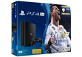 Игровая приставка SONY PlayStation 4 Pro 1Tb Black (FIFA 18/ PS+14Day) (9914464)