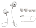 Наушники Philips SHB4305WT Mic White Wireless