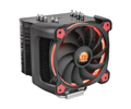 Процессорный кулер Thermaltake Riing Silent 12 Pro Red,LGA2066/2011-V3/1366/115x/FM2(+)/AM3(+)