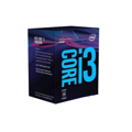 Процессор Core i3 8300 3.7GHz (8MB, Coffee Lake, 65W, S1151) Box (BX80684I38300)