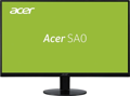 "Монитор LED LCD Acer 23.8"" SA240Ybid FHD, 4ms,D-Sub ,DVI,HDMI,IPS,Black,178/178"