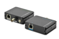 PoE-Экстендер DIGITUS Fast Ethernet PoE + VDSL 500m set