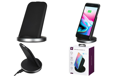 Беспроводное ЗУ 2E Wireless Charging Stand, 10W, black