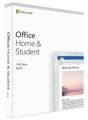 ПО Microsoft Office Home and Student 2019 English Medialess