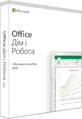 ПО Microsoft Office Home and Business 2019 Ukrainian Medialess