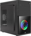 Корпус AEROCOOL PGS CS-105 Black (4718009159365) без БП