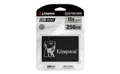 "Накопитель SSD 256GB Kingston KC600 2.5"" SATAIII 3D TLC (SKC600/256G)"