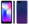 Смартфон TECNO POP 2F (B1F) 1/16GB Dual SIM Dawn Blue
