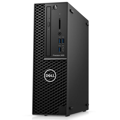 Робоча станція DELL Precision 3431/Intel i7-9700/8/256F/int/kbm/Lin