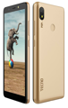 Смартфон TECNO POP 3 (BB2) 1/16Gb Dual SIM Champagne Gold