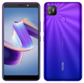 Смартфон TECNO POP 4 (BC2) 2/32Gb Dual SIM Dawn Blue