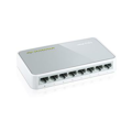 Коммутатор TP-Link TL-SF1008D Unmanaged 10/100M Switch